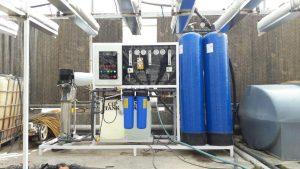 مهم ترین پارامتر ها برای تشخیص قیمت دستگاه تصفیه آب