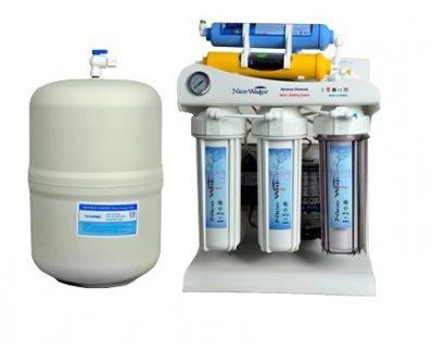 درباره آب آشامیدن و دستگاه تصفیه آب