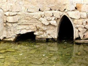 تاریخچه تصفیه آب