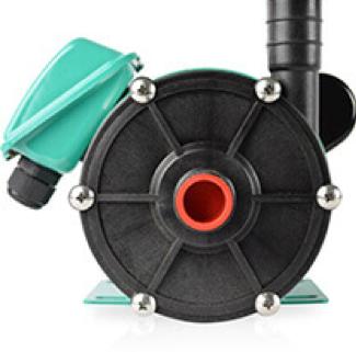 موتور پمپ تصفیه آب