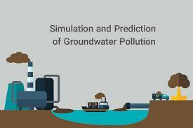 آلودگی آبهای زیر زمینی